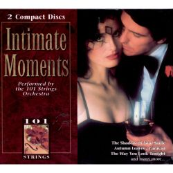 101 Strings - Intimate Moments [Alshire]