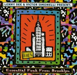 The Essential Funk from Brooklyn