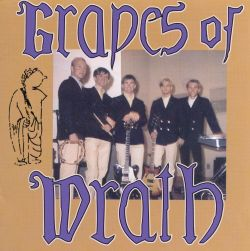 Grapes of Wrath - Grapes of Wrath