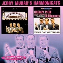 Jerry Murad - Greatest Hits/Cherry Pink & Apple Blossom White