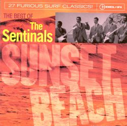 Sunset Beach: The Best of the Sentinals