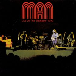 Live at the Rainbow 1972
