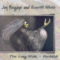 Jay Begaye - The Long Walk