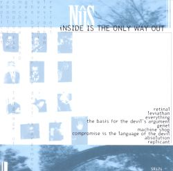 Nûs - Inside Is the Only Way Out