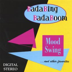 BadaBing BadaBoom - Jonesin' to Swing