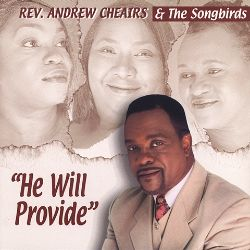 He Will Provide - Andrew Cheairs