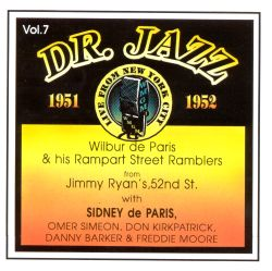Dr. Jazz Series, Vol. 7