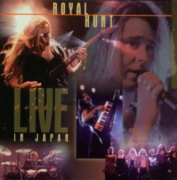 Double Live in Japan