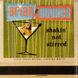 Shakin' Not Stirred
