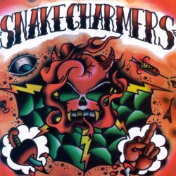 Snake Charmers - Rock N'Roll Deathwish