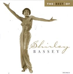 Shirley Bassey - Best of Shirley Bassey [EMI-Capitol Special Markets]