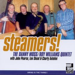 Steamers!