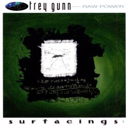 Raw Power: Surfacings, Vol. 1