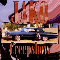 Notorious Outlaw Jako James - Creepshow