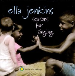 Ella Jenkins - Seasons for Singing