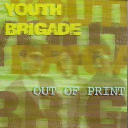 Out of Print