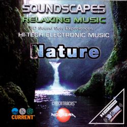 Relaxing Music: Nature - Soundscapes