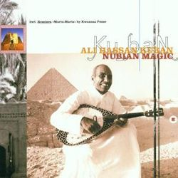 Nubian Magic