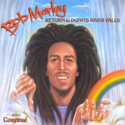 Bob Marley & the Wailers - Return to Dunn's River Falls