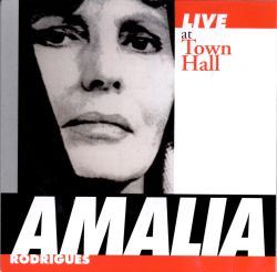 Live at Town Hall