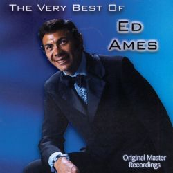 Very Best of Ed Ames [Taragon]