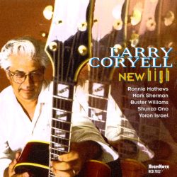 Larry Coryell - New High