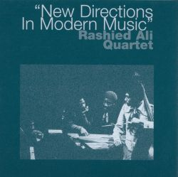 New Directions in Modern Music