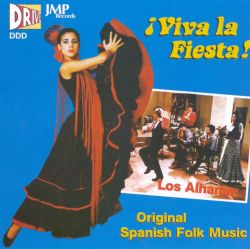 Original Spanish Folk Music
