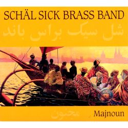 Schäl Sick Brass Band - Majnoun