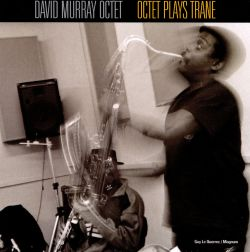 Octet Plays Trane