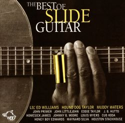 the best of slide guitar various artists songs reviews credits allmusic. Black Bedroom Furniture Sets. Home Design Ideas
