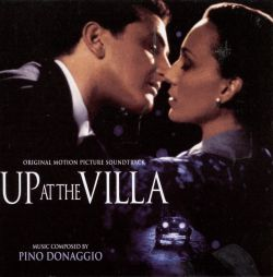 Pino Donaggio - Up at the Villa