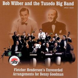 Fletcher Henderson's Unrecorded Arrangements for Benny Goodman