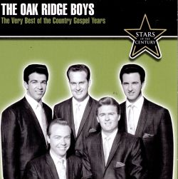 The Oak Ridge Boys - The Very Best of the Country Gospel Years