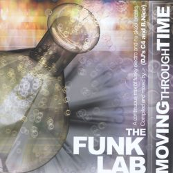 The Funk Lab - Moving Through Time