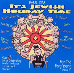 It's Jewish Holiday Time