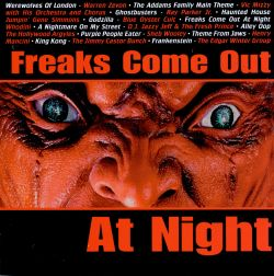 Freaks come out at night tumblr
