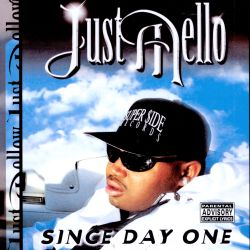 Just Mello - Since One Day