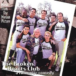 Original Soundtrack - The Broken Hearts Club