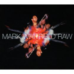 Mark Whitfield - Raw