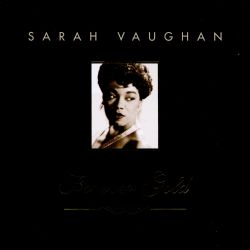 Sarah Vaughan - Forever Gold