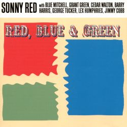 Red, Blue & Green