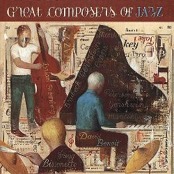 Great Composers of Jazz