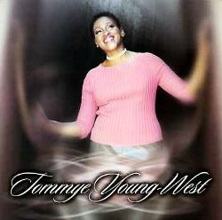 Tommye Young-West - Believe