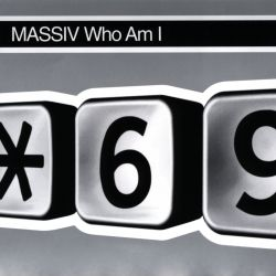 Massive - Who Am I [Maxi Single]