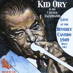 Live at the Beverly Cavern
