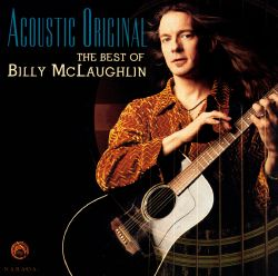 Acoustic Original: The Best of Billy McLaughlin
