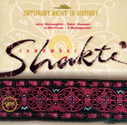 Saturday Night in Bombay: Remember Shakti