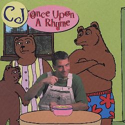 CJ - Once upon a Rhyme