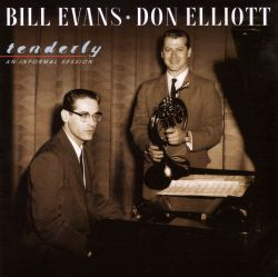 Bill Evans - Tenderly: An Informal Session